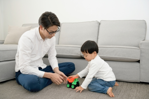 次世代育成支援対策推進法